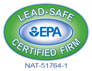 Willis & Scott EPA Lead Safe Certified